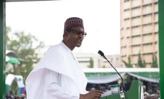 Has Buhari started his second term?