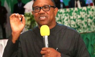 Peter Obi: Nigeria never had it this bad with insecurity