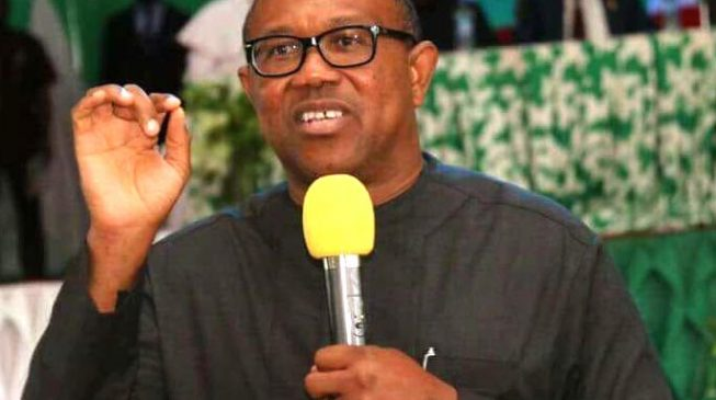 Obi to INEC: You must produce the server used for elections