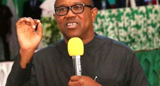 Peter Obi: COVID-19 has exposed years of leadership failure in Nigeria