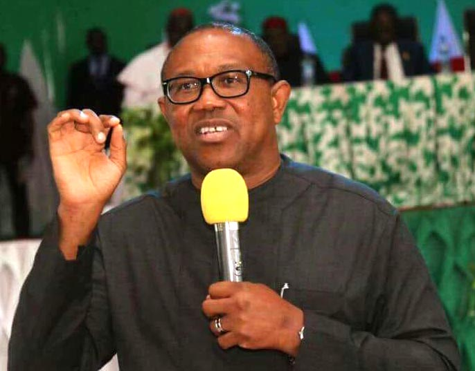 Peter Obi: N400bn too much… I can help FG procure vaccines for N150bn