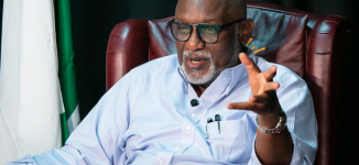 Akeredolu sacks three commissioners