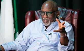 Akeredolu: How security operatives chased kidnappers who targetted my convoy