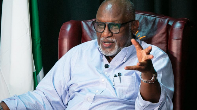 How security operatives chased kidnappers who targetted my convoy - Akeredolu