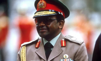 UK seizes fresh £211m Abacha 'loot'