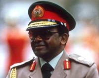 Supreme court rejects family's request to unfreeze Abacha's foreign accounts