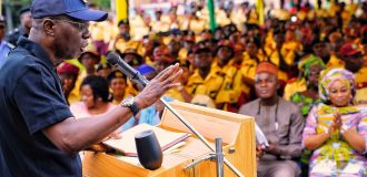 Sanwo-Olu to LASTMA: If my brother breaks the law, don't spare him