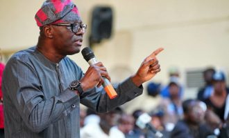 'Excellency must be earned' — Sanwo-Olu mulls issuing executive order on 'unearned title'