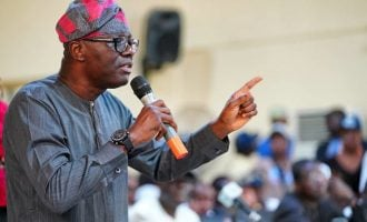 Sanwo-Olu: We'll build technology centres to create jobs