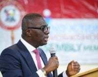 APC names Sanwo-Olu chairman of Ondo campaign council