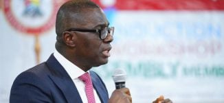 Sanwo-Olu to speak at town hall meeting on Lagos budget process