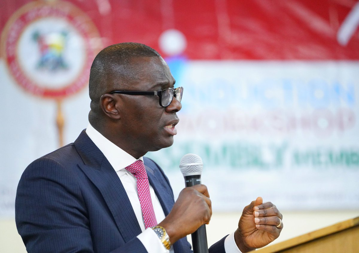 Sanwo-Olu approves N250m tech fund for Lagos smart city agenda - TheCable