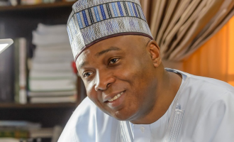 Court orders FG to return Saraki's Ilorin houses