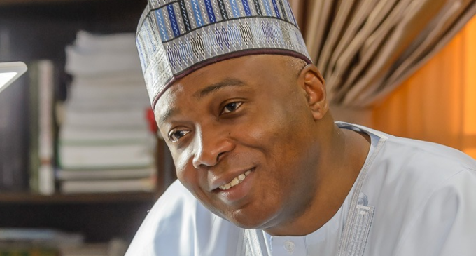 MURIC: Anarchists like Saraki-led senate responsible for insecurity in Nigeria
