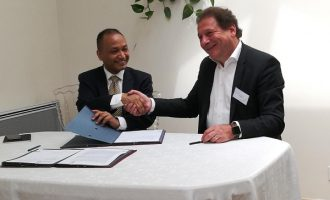 Schneider Electric signs MoU with energy firm to provide 30 mini-grids for hospitals