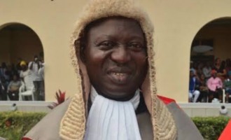 Sanwo-Olu appoints Kazeem Alogba as acting chief judge