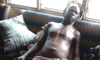 HELP! Olorunfemi needs just N300k to start dialysis