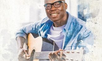 EXTRA: Wale Tinubu 'looking forward to new life in music' — amid Oando crisis