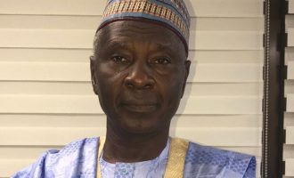 FG appoints Ahmad Shakur as acting DPR director