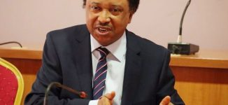 EXTRA: Shehu Sani recommends book on 'How to sleep better' to Osinbajo
