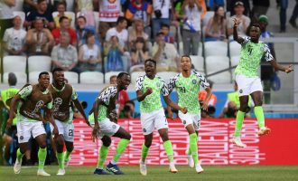 POST MATCH: What Nigeria Vs Guinea tells us about next match