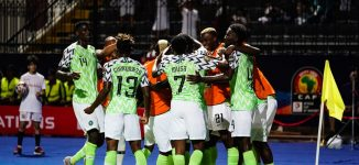 ANALYSIS: Eagles Bronze triumph against Tunisia with a defence that should have been