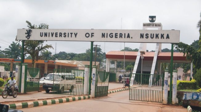 Should UNN be shut for a while over recurring suicide?
