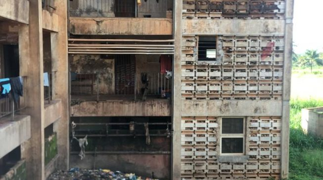 The unspeakable state of hostels at UNN