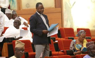 Supreme court sacks Niger senator