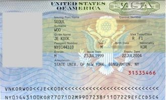 US denies placing student visa ban on Nigeria