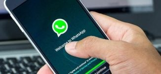 COVID-19: WhatsApp limits message forwarding to slow spread of fake news