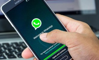 Brazil suspends WhatsApp digital payments
