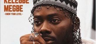 WATCH: Adekunle Gold drops 'Kelegbe Megbe' — before release date