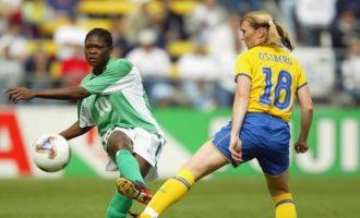 France 2019: Top 10 Super Falcons players of all time
