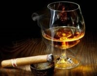 Doctor: Excess smoking, alcohol could lead to hypertension