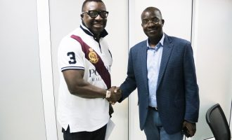 NTA, HotSports partner with Alibaba for Afcon 2019 live broadcast