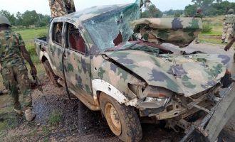Army repels Boko Haram attack in Yobe, 'kills dozens'