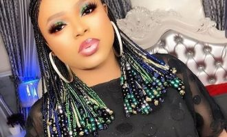 'I lost over N19m' – Bobrisky laments invasion of birthday party by police