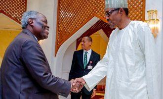 Don't attack the president, Kumuyi tells Christians