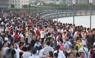 UN: India to overtake China as world's most populous country
