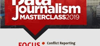 Ripples organises data training for journalists