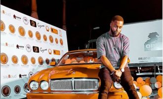 DJ Neptune announces release date for 'new music'