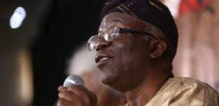 Falana: FG is portraying itself as 'defender of Fulani herders'