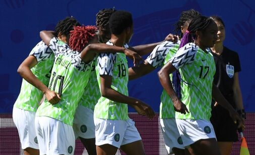 EXPLAINER: How Super Falcons can qualify for Round of 16 tonight