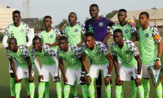 Flying Eagles refuse to leave Poland hotel over non-payment of allowances