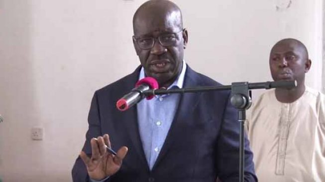 Obaseki's commitment to Edo people's mandate is irrevocable