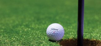 DOAMF charity golf gets corporate support