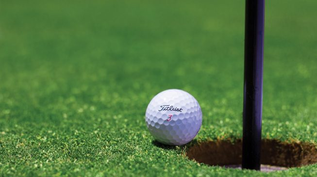 Oyome, Keswani shine at Ikoyi ladies golf championship