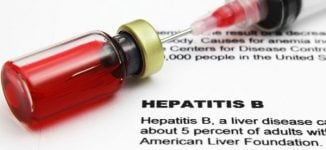 Hepatitis B more infectious than HIV, expert warns