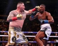 'He wasn't a true champion' — Wilder, Fury react to Joshua's shocking loss to Ruiz